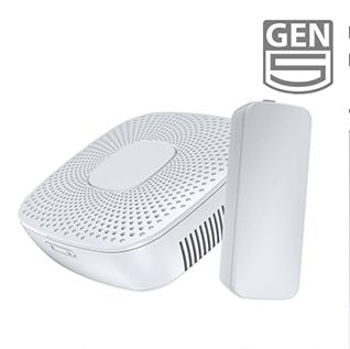 Picture of Aeon Labs Garage Door Controller GEN5 - Z-Wave-Plus
